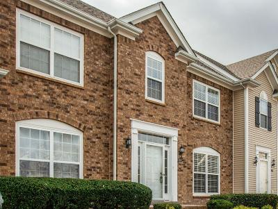Spring Hill Condo/Townhouse For Sale: 2271 Dewey Dr Apt J4