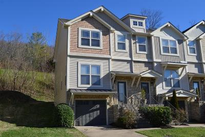 Condo/Townhouse Under Contract - Showing: 145 Stonecrest Dr
