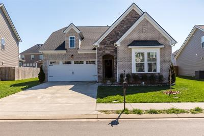 Single Family Home For Sale: 3529 Kybald Court