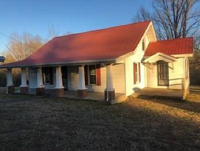 Charlotte Single Family Home Under Contract - Not Showing: 1610 Highway 49 E