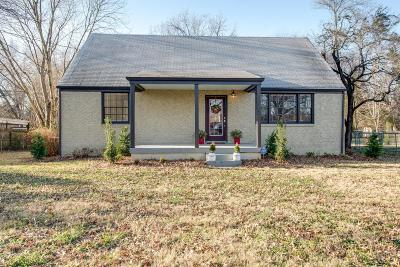 Inglewood Single Family Home Under Contract - Not Showing: 4107 Kennedy Ave