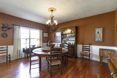 Lebanon Single Family Home For Sale