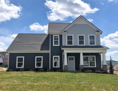 Single Family Home For Sale: 1243 Proprietors Place #129