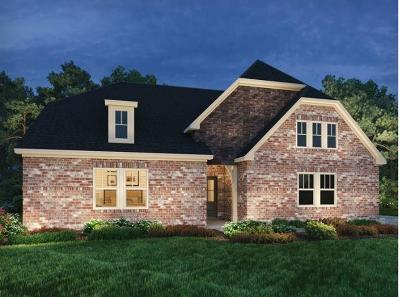 Nolensville Single Family Home Under Contract - Not Showing: 1713 Kirkpark Court
