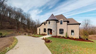 Franklin Single Family Home For Sale: 514 Legends Ridge Ct