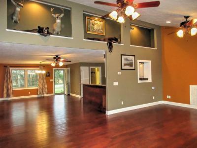 New Johnsonville Single Family Home For Sale: 98 Breeden Rd