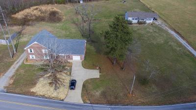 Sparta Single Family Home For Sale: 6172 Burgess Falls Rd