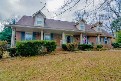 Montgomery County Single Family Home For Sale: 4310 Memory Ln