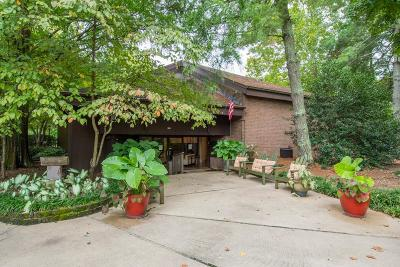 Davidson County Condo/Townhouse For Sale: 109 Bear Track Dr.