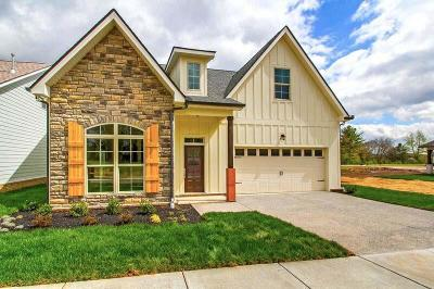 Single Family Home For Sale: 3414 Chianti Circle