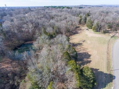 Mount Juliet Residential Lots & Land For Sale: 1053 Singing Springs Rd