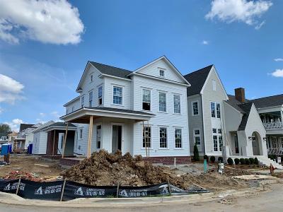 Nashville Single Family Home For Sale: 220 Meriwether Blvd