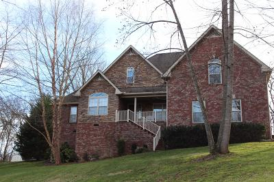 Hendersonville Single Family Home For Sale: 8 Park Ln