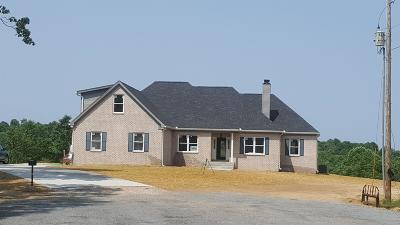 Mcewen Single Family Home For Sale: 5800 Poplar Grove Rd Lot 25