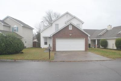 Hermitage Single Family Home Under Contract - Not Showing: 909 Bexhill Ct S