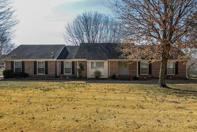 Columbia Single Family Home For Sale: 1419 Frye Road