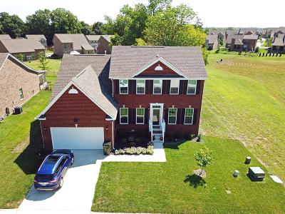 Gallatin Single Family Home For Sale: 115 Hackney Ln