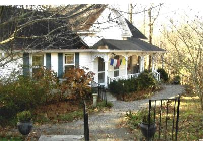 Sewanee Single Family Home Under Contract - Showing: 191 S Carolina Ave