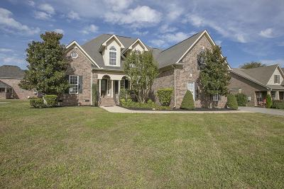 Single Family Home For Sale: 1927 Jose Way