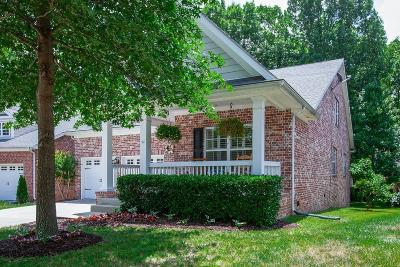 Williamson County Single Family Home Under Contract - Showing: 3169 Locust Hollow
