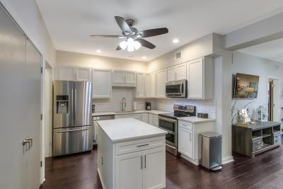 Nashville Condo/Townhouse For Sale: 1803 Broadway