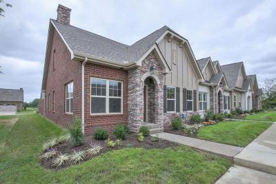Gallatin Single Family Home For Sale: 133 Winslow Ct. Lot 90