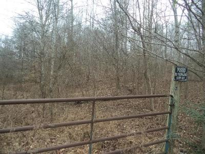 Adams, Clarksville, Springfield, Dover Residential Lots & Land For Sale: Upper Standing Rock Rd