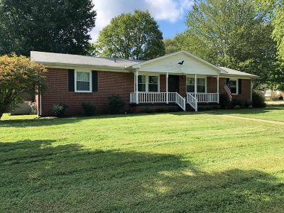 Columbia Single Family Home For Sale: 129 Naydonlin Dr