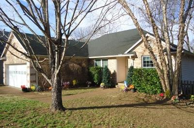 Hermitage Single Family Home Under Contract - Showing: 3508 Greenwood Dr
