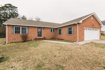Madison Single Family Home Under Contract - Not Showing: 704 Comanche Ct
