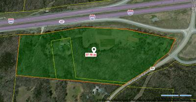 Murfreesboro Residential Lots & Land For Sale: 8470 Almaville Rd