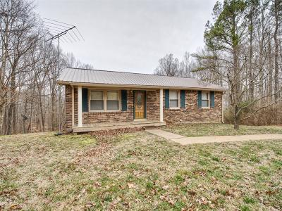 Williamson County Single Family Home For Sale: 7150 Carter Rd