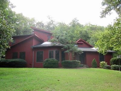 Franklin Single Family Home For Sale: 2716 Broyles Ln