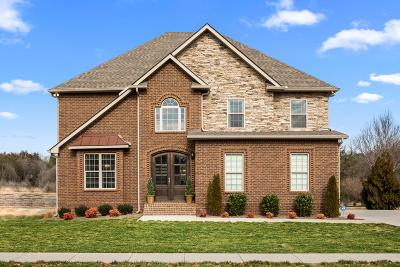 Murfreesboro Single Family Home For Sale: 5236 Middlebury Dr