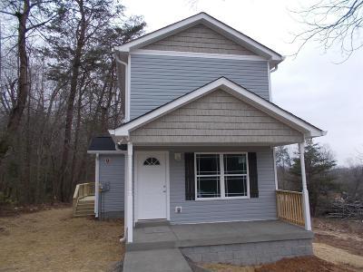 Ashland City Single Family Home For Sale: 4 Maple Drive
