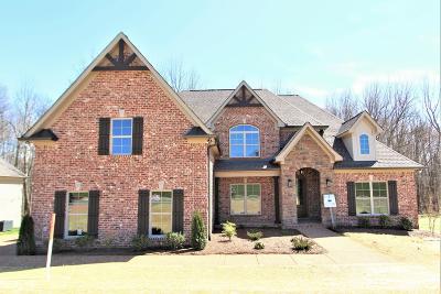 Lebanon Single Family Home For Sale: 112 Brixton Ridge #6-C