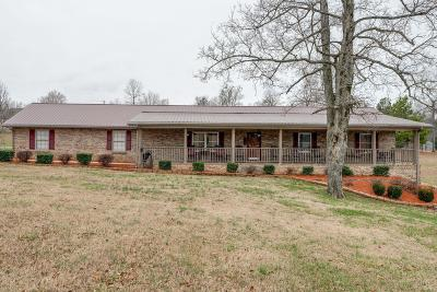 Charlotte Single Family Home For Sale: 4129 Highway 48 N