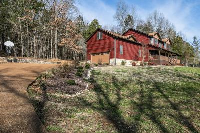 Columbia Single Family Home Under Contract - Not Showing: 2090 Rock Springs Rd