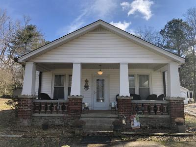 Franklin County Single Family Home For Sale: 609 Westside Dr