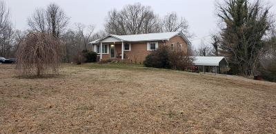 Smithville Single Family Home For Sale: 1835 Jefferson Rd