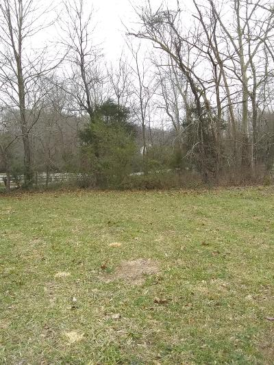 Williamson County Residential Lots & Land Under Contract - Showing: 7895 Pinewood Rd