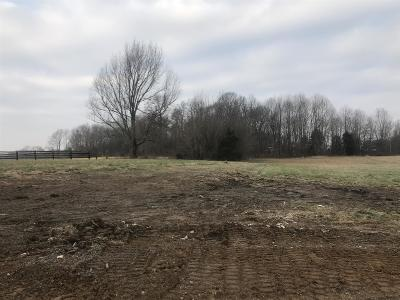 Residential Lots & Land For Sale: 2754 Union Rd Lot 2