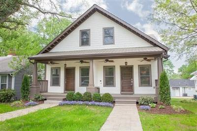Rental For Rent: 417 A Park Circle