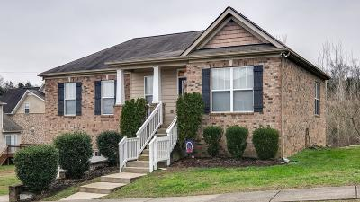 Single Family Home For Sale: 505 Pippin Dr