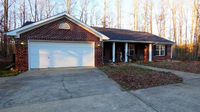 Single Family Home For Sale: 48 Sweet Springs Rd