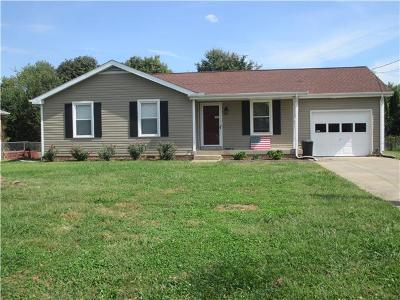 Rental For Rent: 3415 Minor Drive