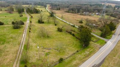 Williamson County Residential Lots & Land For Sale: 8646 Taliaferro Rd