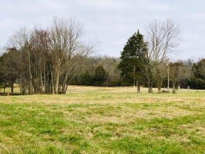 Lebanon Residential Lots & Land For Sale: 29 Bethany Ln