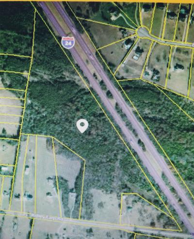 Rutherford County Residential Lots & Land For Sale: 771 Ridley Earp Rd