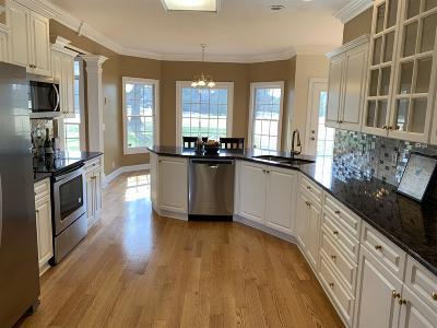 Murfreesboro Single Family Home For Sale: 138 White Cloud Trl